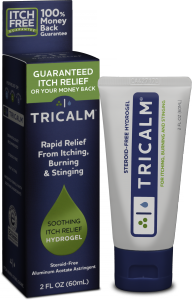 best soothing gel for itch