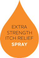 strongest itch relief cream