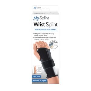 MySplint Custom Fit Wrist Splint
